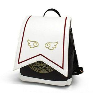 Cardcaptor Sakura Inspired Backpack